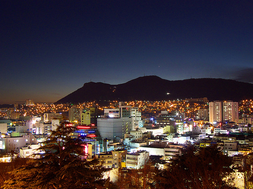 Gangwon-do South Korea  city photos gallery : Gangwon do in a snap | The BELTA Blog